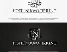 Nro 87 kilpailuun elegant and creative logo for hotel käyttäjältä nestoraraujo