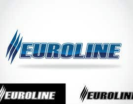 #616 for Logo Design for EUROLINE by DeakGabi