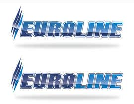 #533 for Logo Design for EUROLINE by DeakGabi