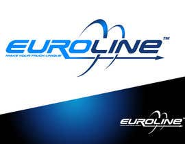 #300 for Logo Design for EUROLINE af twindesigner
