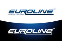 Graphic Design Contest Entry #591 for Logo Design for EUROLINE
