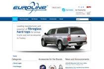 Graphic Design Contest Entry #441 for Logo Design for EUROLINE