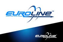 Graphic Design Contest Entry #334 for Logo Design for EUROLINE