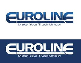 #581 for Logo Design for EUROLINE by ulogo
