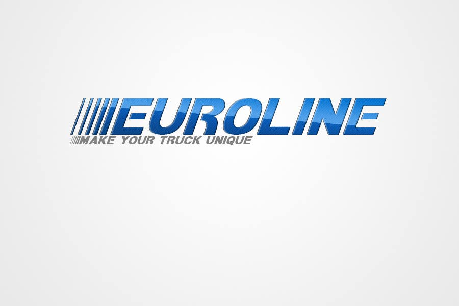 Contest Entry #620 for Logo Design for EUROLINE