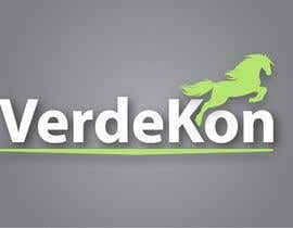 #70 for Design a Logo and corporate design for VerdeKon af Haigo93
