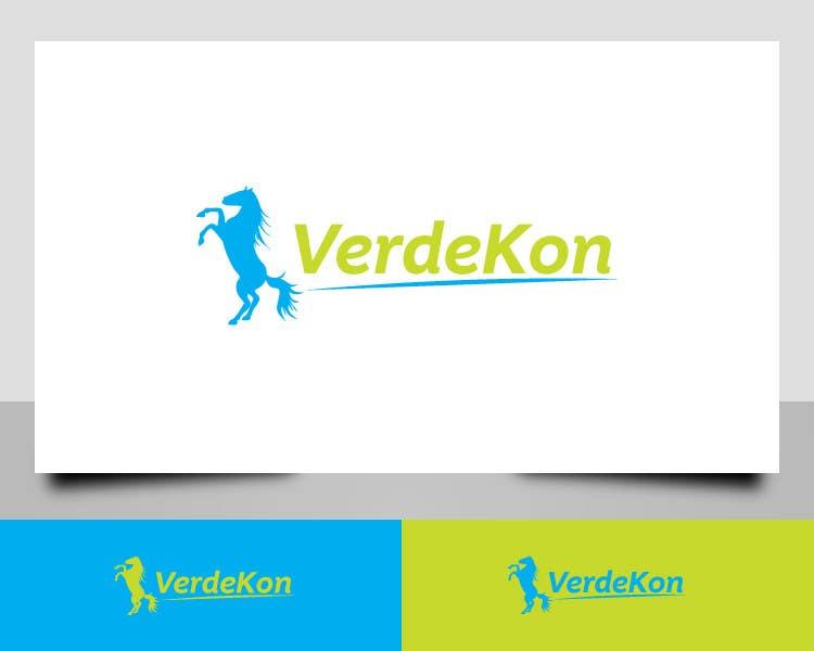 Kilpailutyö #147 kilpailussa Design a Logo and corporate design for VerdeKon