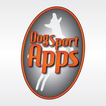 Penyertaan Peraduan #28 untuk Logo Design for www.dogsportapps.com