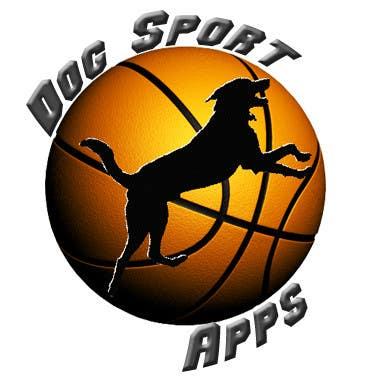 Penyertaan Peraduan #34 untuk Logo Design for www.dogsportapps.com