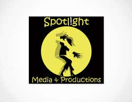 #50 untuk Design a Logo for Spotlight Media and Productions oleh Dayna2