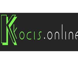 """Shubham102 tarafından Create logo """"kocis.online"""" için no 25"""