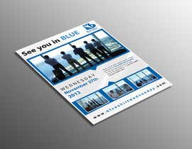 #5 for Design a Flyer for an upcoming event af lardher