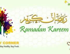 #34 for RAMADAN MUBARAK GREETING FOR SOCIAL MEDIA + 1080p HD TV by dsignfactorybd
