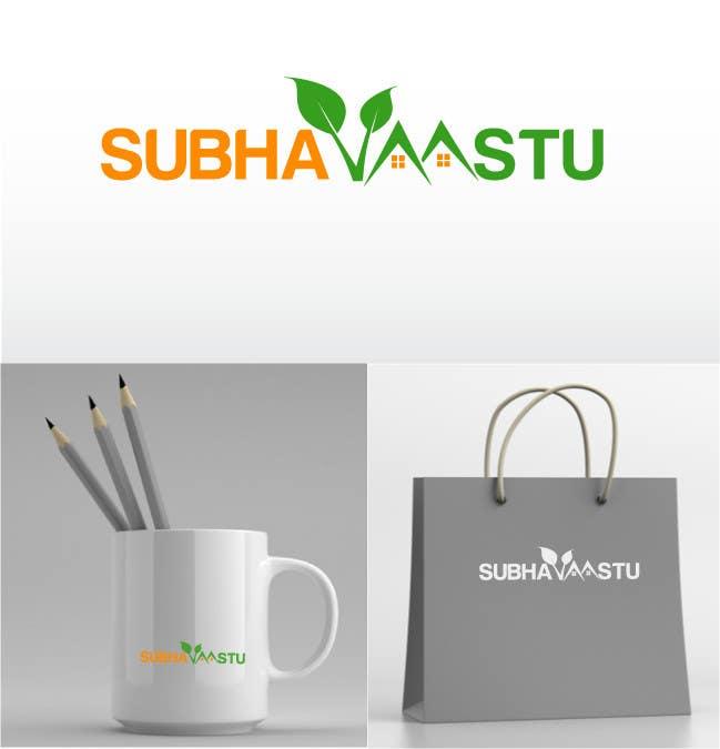 #234 for SubhaVaastu.com Website Logo by mamunfaruk