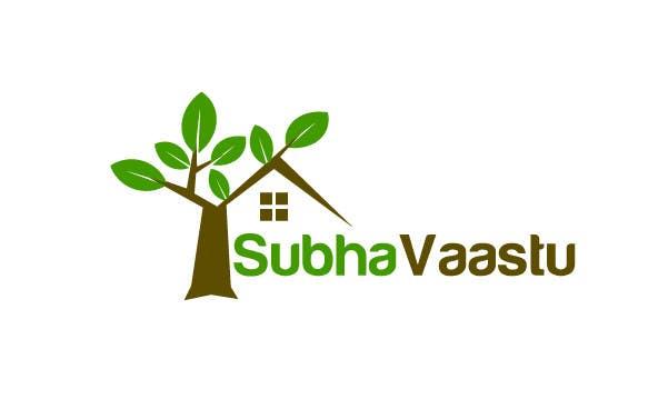 #255 for SubhaVaastu.com Website Logo by mamunfaruk