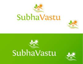 #291 for SubhaVaastu.com Website Logo af mamunfaruk