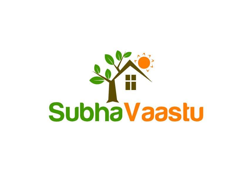 #294 for SubhaVaastu.com Website Logo by mamunfaruk