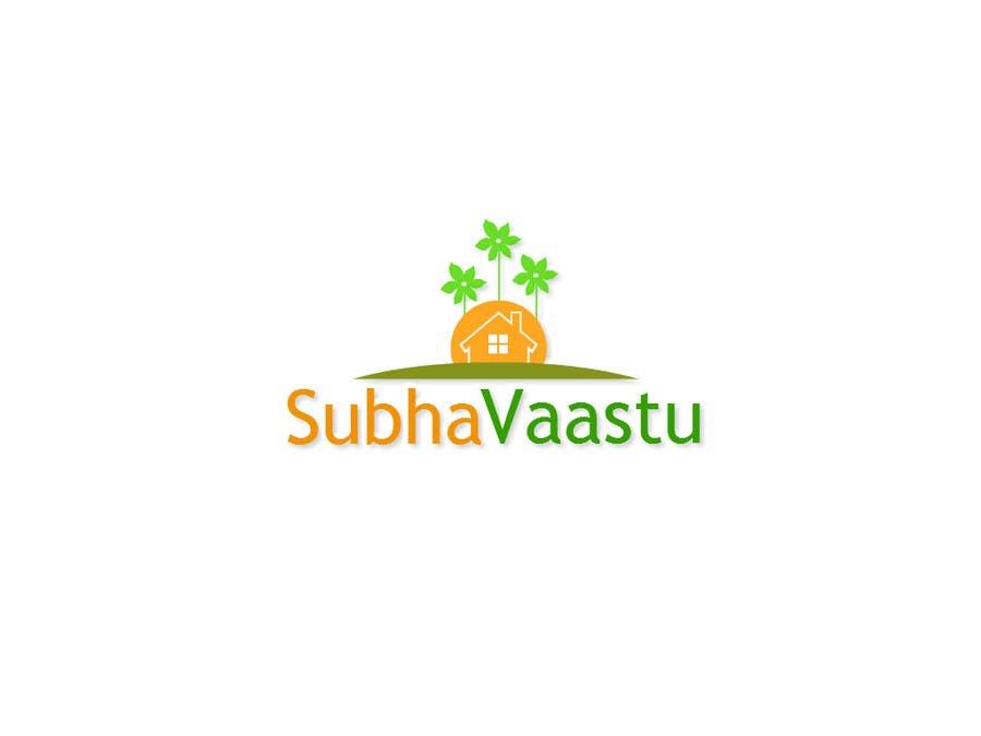 #244 for SubhaVaastu.com Website Logo by rohit3rockz