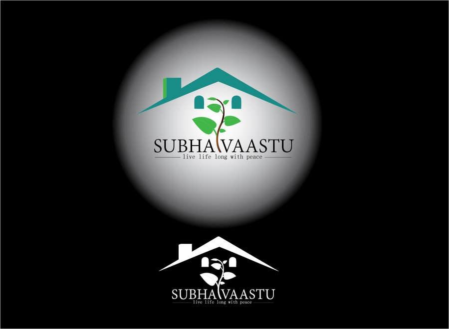 #31 for SubhaVaastu.com Website Logo by BM1ORG