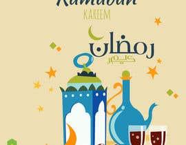 shehzadyaqoob tarafından RAMADAN MUBARAK GREETING FOR SOCIAL MEDIA + 1080p HD TV // HC LINE için no 1
