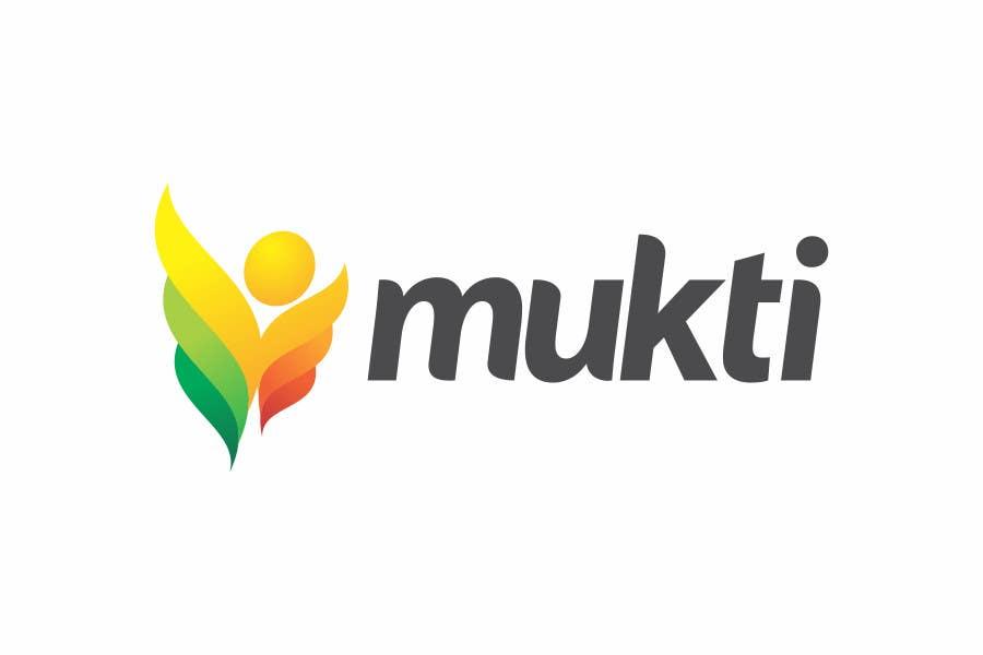 Penyertaan Peraduan #145 untuk Design a Logo for www.mukti.ca