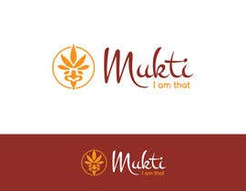 #120 for Design a Logo for www.mukti.ca by AnaKostovic27
