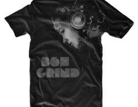 #5 for Design a Music Related T-Shirt for 365 Grind by daniyalsaeed