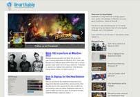Proposition n° 101 du concours Graphic Design pour Design a Logo for Hearthstone Fan Site
