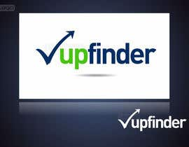 #528 para Logo Design for Upfinder Limited por ulogo