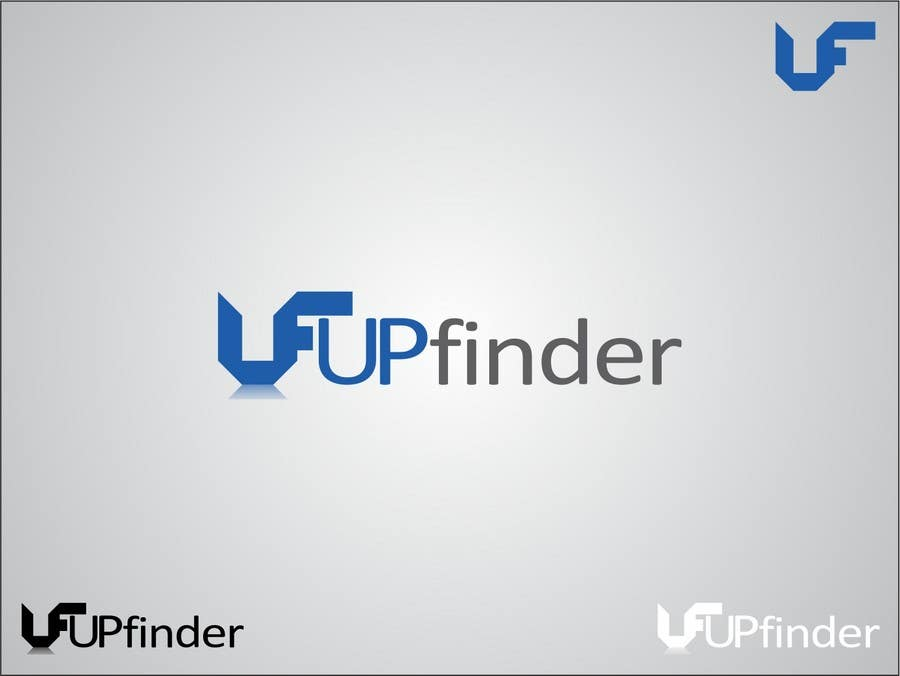 Contest Entry #462 for Logo Design for Upfinder Limited