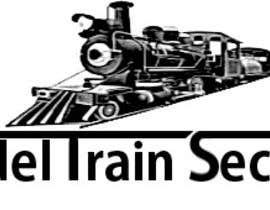 Nro 9 kilpailuun Design A Small Logo For 'Model Train Secrets' käyttäjältä AbdallaMourad