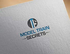 dgnmedia tarafından Design A Small Logo For 'Model Train Secrets' için no 4