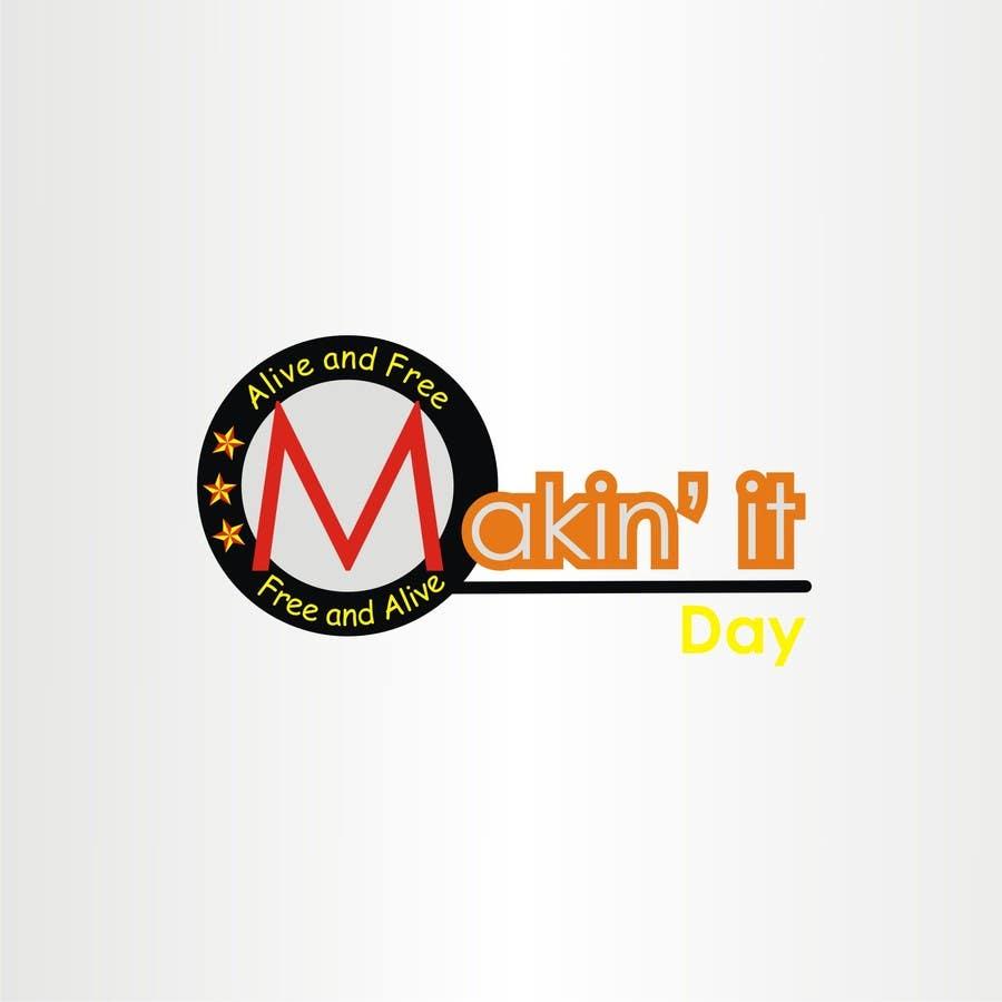 Penyertaan Peraduan #                                        21                                      untuk                                         MAKiN iT Logo