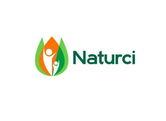 Penyertaan Peraduan #36 untuk Design a Logo for Naturci