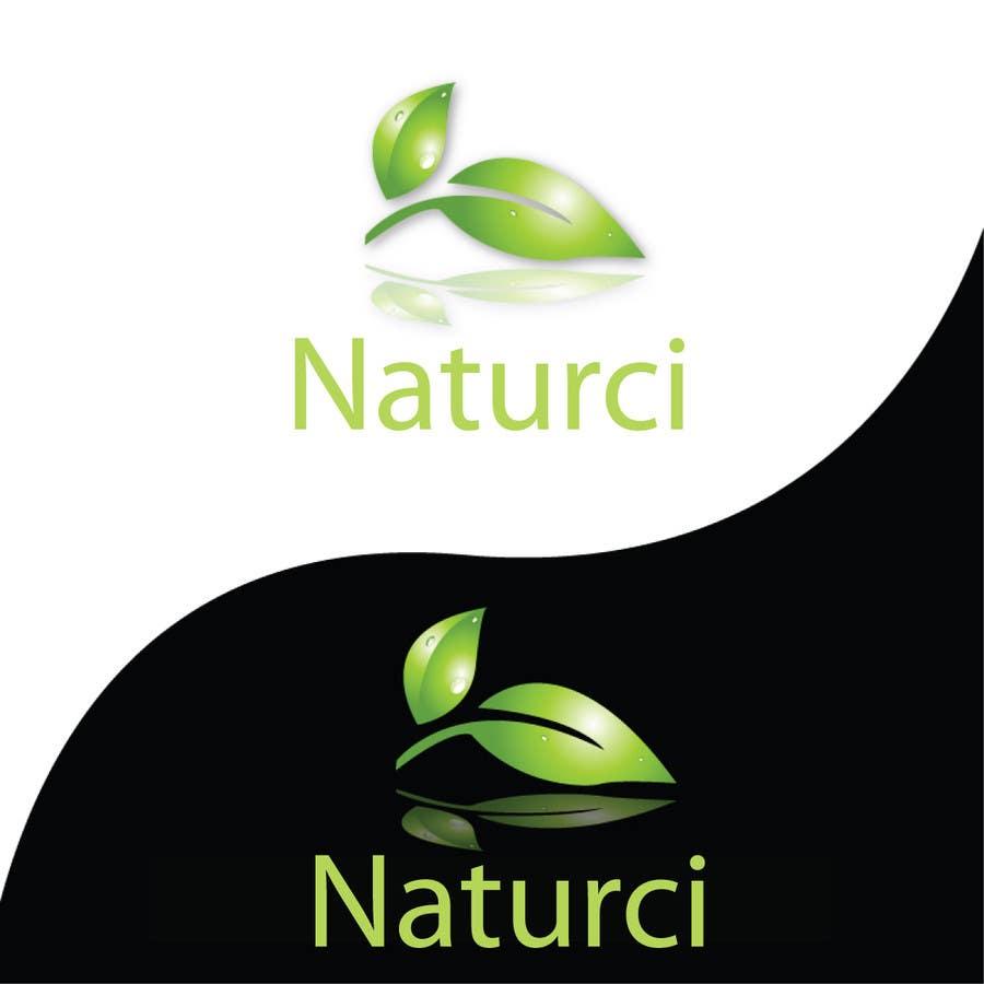 Konkurrenceindlæg #27 for Design a Logo for Naturci
