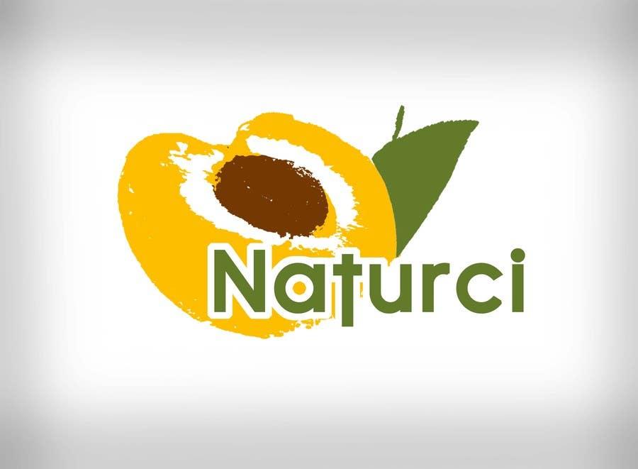 Penyertaan Peraduan #13 untuk Design a Logo for Naturci