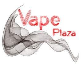 leahsilecchia tarafından Design a Logo for vaping/e-cigarette site için no 10