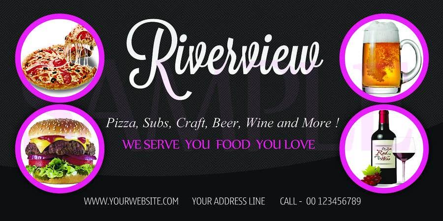 Bài tham dự cuộc thi #9 cho I need some Graphic Design for Riverview