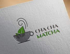 rehmanmazher tarafından Design a Logo Matcha Tea için no 88