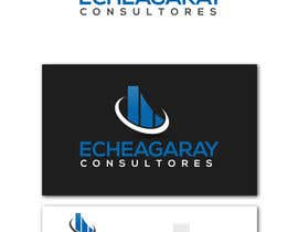 nº 24 pour Logo and Business card for a Calculating Buildings Firm par texture605
