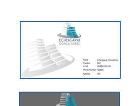 #40 untuk Logo and Business card for a Calculating Buildings Firm oleh jonydep