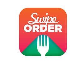 #20 for Logo & App Icon for Food Ordering App af IOdesigner