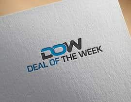 Nro 17 kilpailuun Deal of the week logo and FB cover käyttäjältä rakibul9963