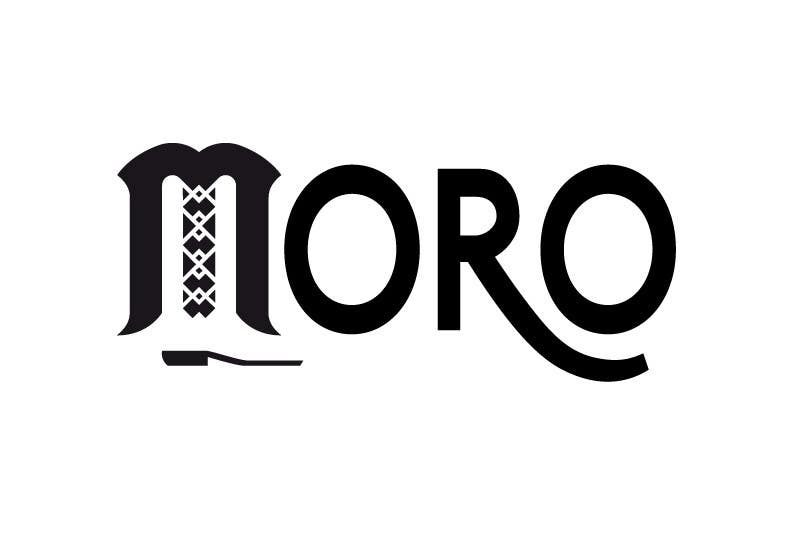 Konkurrenceindlæg #                                        373                                      for                                         Intelligent Iconic Logo Design for Moro Boots