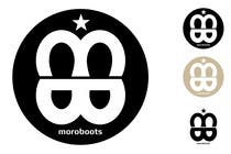 Graphic Design Konkurrenceindlæg #237 for Intelligent Iconic Logo Design for Moro Boots