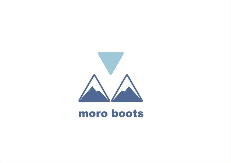 Konkurrenceindlæg #                                        110                                      for                                         Intelligent Iconic Logo Design for Moro Boots
