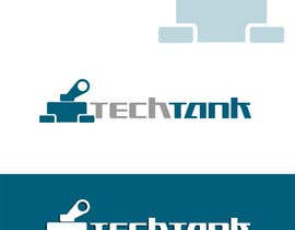 #48 for Design a Logo for Tech Tank by manuel0827