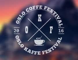 Nro 23 kilpailuun Coffee Brand/Logo käyttäjältä Sedoyvuk