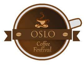 Nro 17 kilpailuun Coffee Brand/Logo käyttäjältä mikaelteles