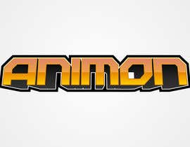 #33 for Design a Logo for Animon by okasatria91